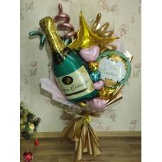 Букет из шариков Chateau Celebration