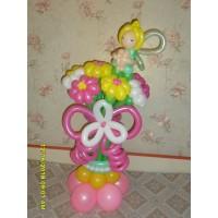 Букет из шаров Маленькая Фея