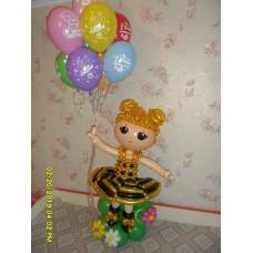 Лол из Воздушных шариков