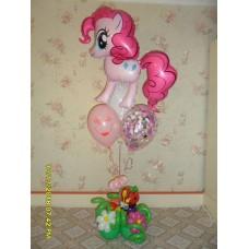 Моя маленькая пони Пинки Пай